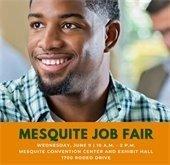 Mesquite Job Fair