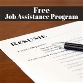 free job assitance program
