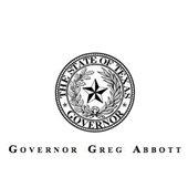 governor greg abbott office logo