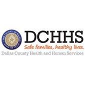 DCHHS logo
