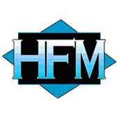 Hispanic Forum of Mesquite logo