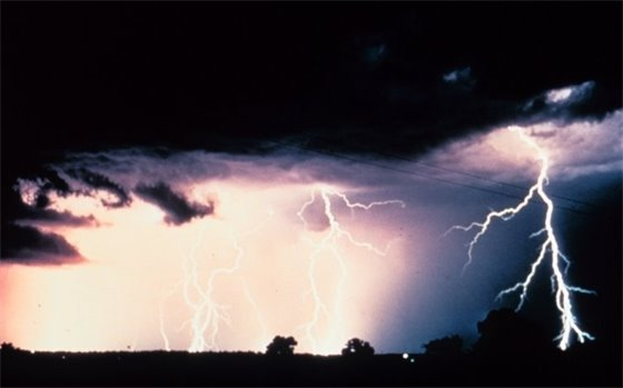 Severe weather