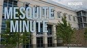 mesquite minute