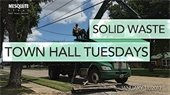Town Hall Tuesday
