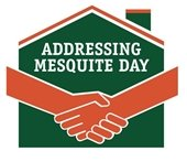Addressing Mesquite Day