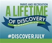 Parks and Recreation Month 2018