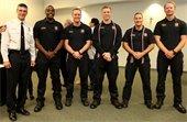 MFD welcomes new paramedics