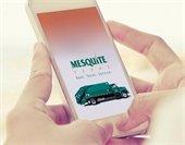 Mesquite Trash & Recycling app