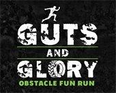 Guts and Glory Fun Run September 29