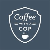 Coffee with a Cop is October 3