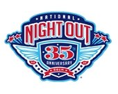 National Night Out is October 2