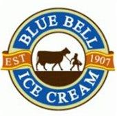 Blue Bell Creameries logo