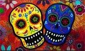 Celebrate Dia de los Muertos in Mesquite