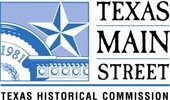 Texas Main Street designation