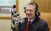 Mayor's discusses Keep Mesquite Beautiful, Inc. on Community Focus radio show