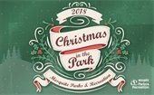 Christmas in the Park 2018