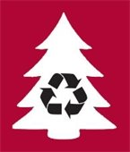 How to recycle your live Christmas tree