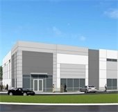 Conor commercial real estate breaks ground