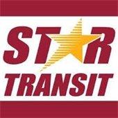 star transit logo