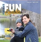 Spring Fun Guide is available