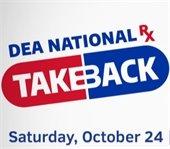 Take Back Day logo