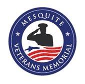 mesquite veterans memorial logo