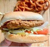 porky's chicken fried steak sandwich