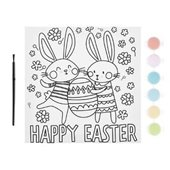 Easter Craft Painting