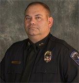 Chief Charles Cato professional photo