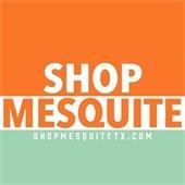 Shop Mesquite logo