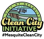 Clean City Initiative logo