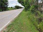 edge of lawson road