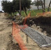 Road Report construction