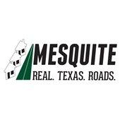 Real Texas Roads logo
