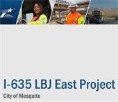 635 LBJ East Project
