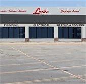 rendering of Locke Supply Co.