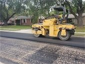 Surface reconstruction is complete on Cascade Street, Summit Street, Northridge Drive, Crest Park Drive, Royal Crest Drive and Larchmont Drive.