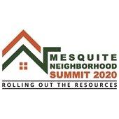 Neighborhood Summit on February 22