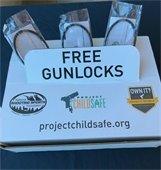 free gunlocks