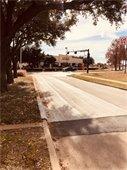 Concrete Rehab – Emporium Circle and Childress Avenue