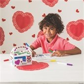 kid colors with art kit