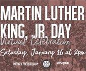 MLK Event Virtual Celebration