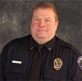 Interim Chief David Faaborg