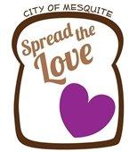 spread the love logo