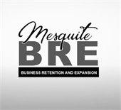 Mesquite BRE logo