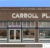 Carrol Place Updates