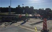 Scyene Road Paving and Utility Improvement - July 2019