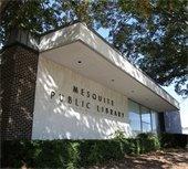 Mesquite Public Library