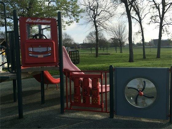 Hodges Park