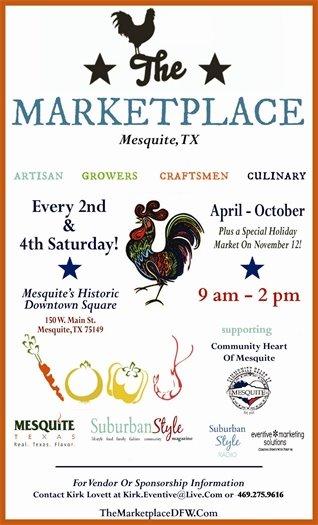Mesquite Marketplace